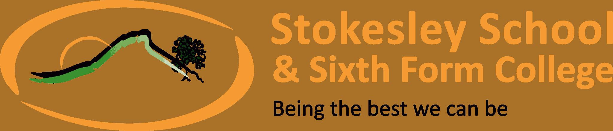 StokesleySchool-logo