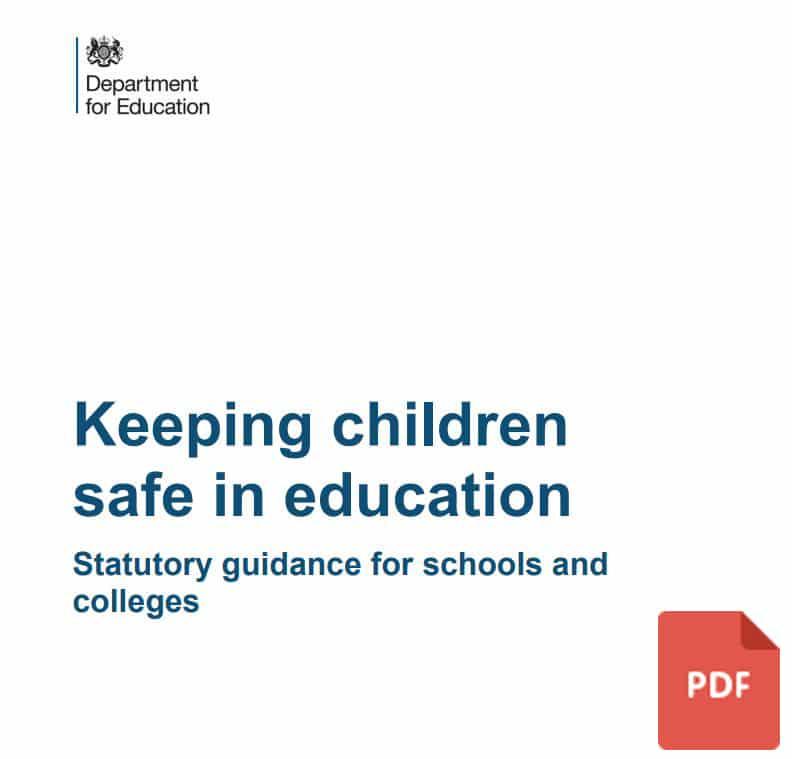 Keeping-Children-Safe